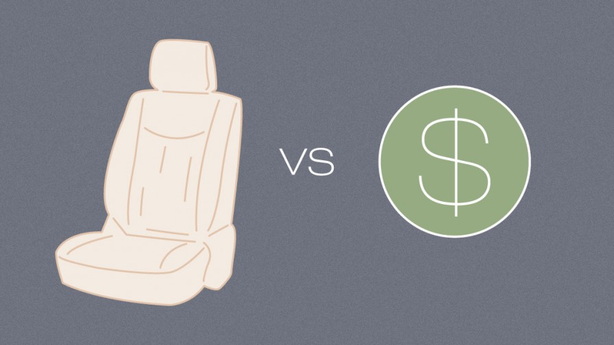 Are Leather Seats Worth The Cost
